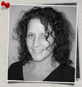 Rachel Muter