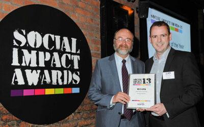 Social Impact Awards 2013