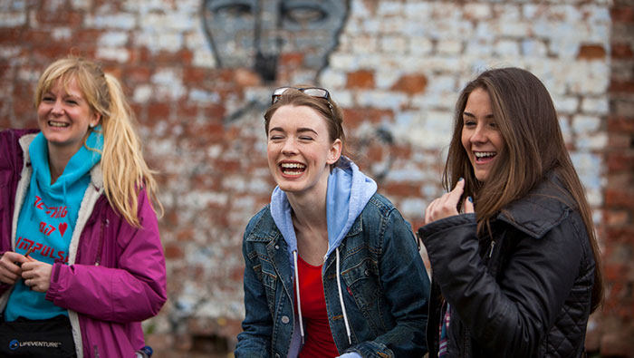 Coronation Street Stars join the AOI Street Life Featured Image