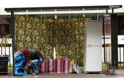 Street Life – The Mockumentary