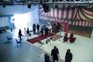 Chief Productions film studio