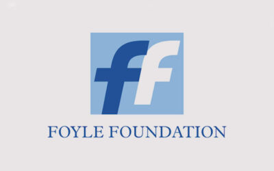 Foyle Foundation fund the work of Acting on Impulse