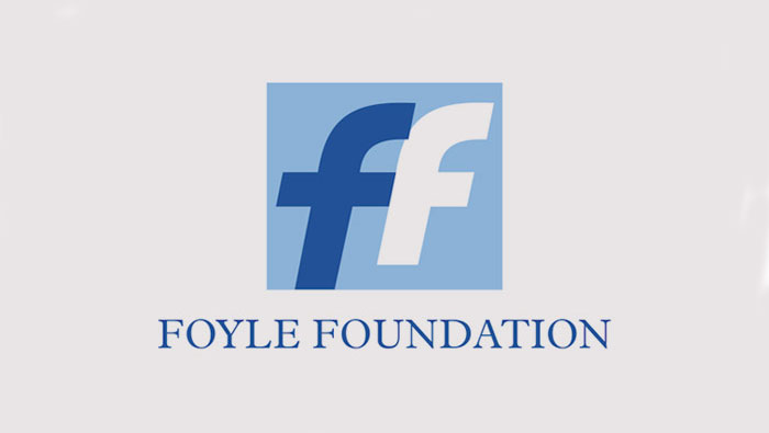 Foyle Foundation fund the work of Acting on Impulse