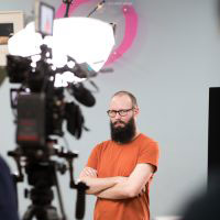 Ricky, Producer & Editor