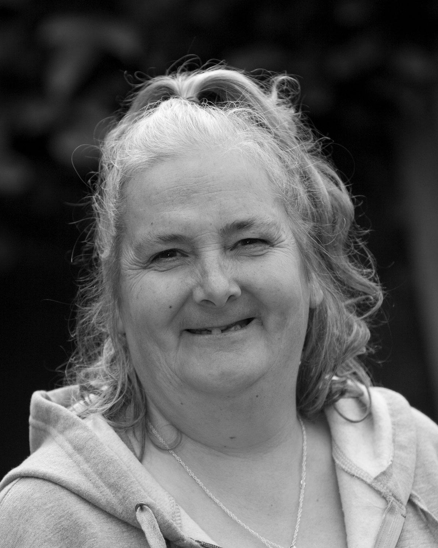 Lisa, May 1952 - November 2017