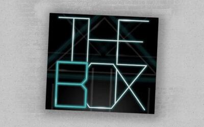 Film Premiere of THE BOX