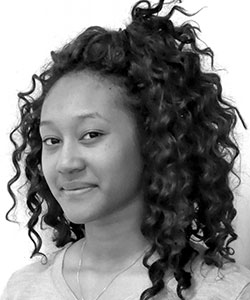 Photo of Jada, one of the members of Acting on Impulse